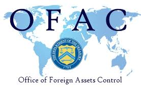 OFAC Changes